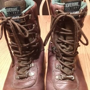 Wolverine Gore-Tex Thisulate Ultra Boots Size 10W